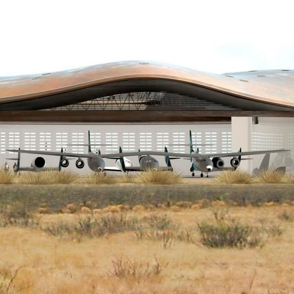 After the Virgin Galactic Crash: The Future of Space Tourism