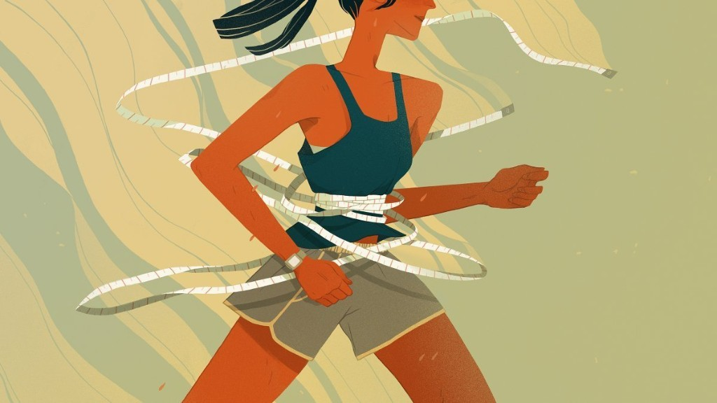 The Inextricable Tie Between Eating Disorders and Endurance Sports