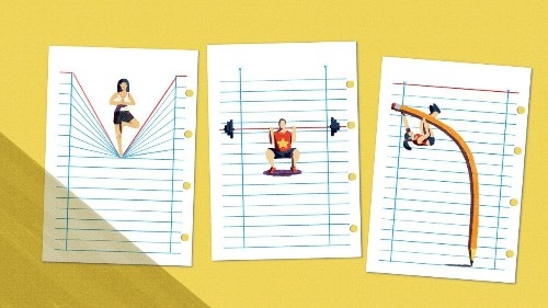 The Notecard Guide to Fitness