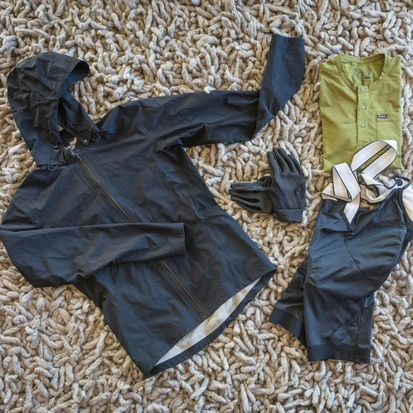 Our Favorite Bike Kit for Variable Spring Conditions