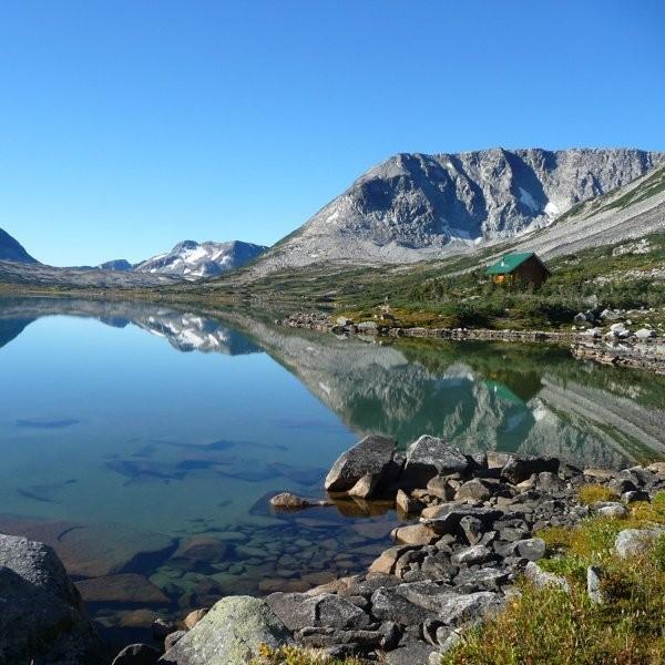 9 Ways to Enjoy British Columbia's Crowdless Summer Paradise