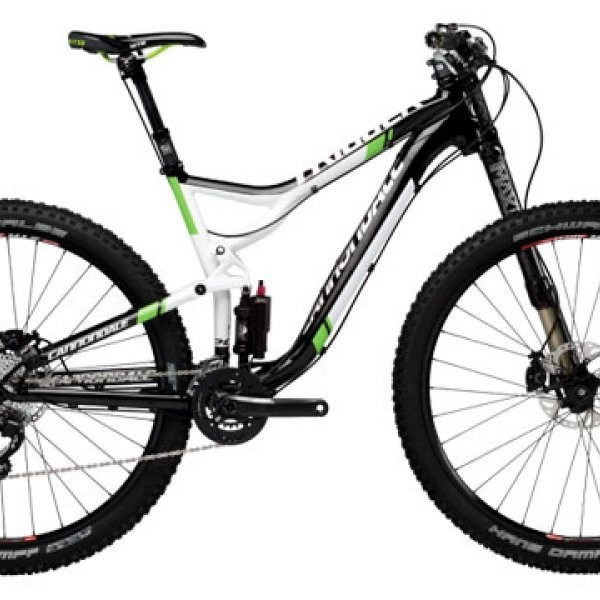 The Six-Month Test: Cannondale Trigger 29er