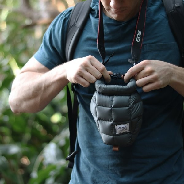 Why I Always Hike with the Matador Camera Base Layer
