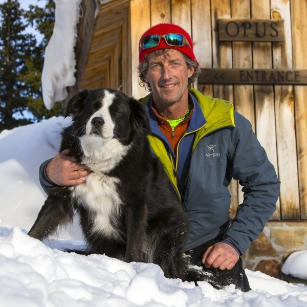 The Lonesome (and Surprisingly Appealing) Life of a Mountain Hut Caretaker