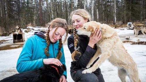 Meet the Women of the Iditarod