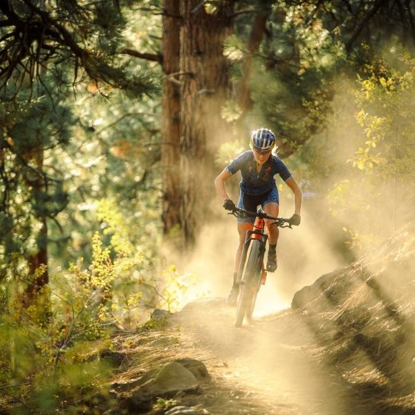 7 Tips for Beginner Mountain Bikers