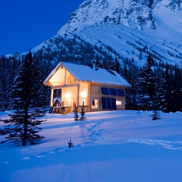 The Best Backcountry Ski Lodges in British Columbia