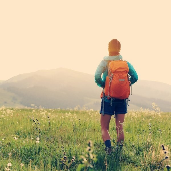 The Most Underrated Endurance Workout? Hiking