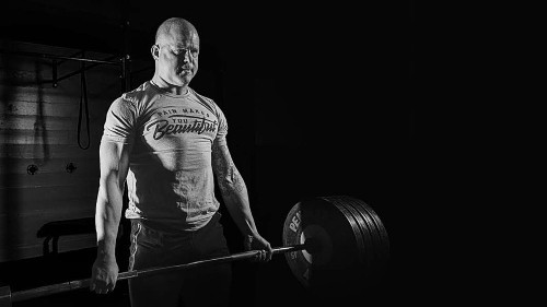 A Top CrossFit Coach Shares His Training Secrets