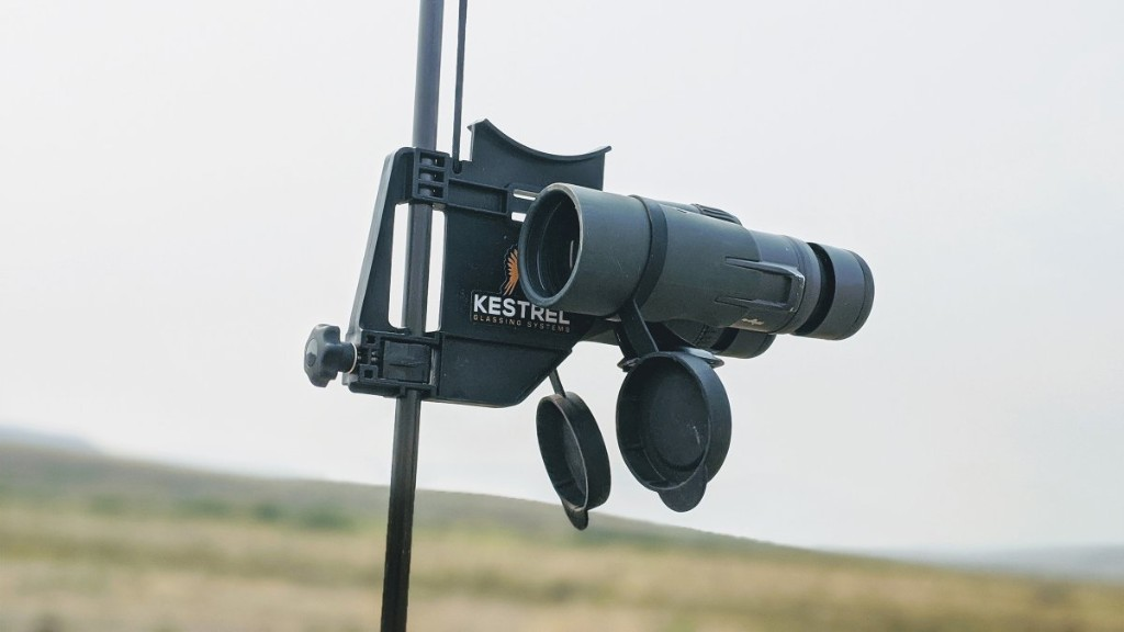 Get More from Your Binoculars with This $100 Stick