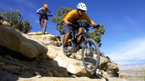 An Inside Look at Outside's Grand Junction Bike Test