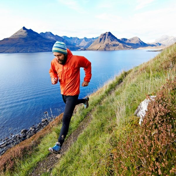 Your Ten-Week Trail Half Marathon Training Plan