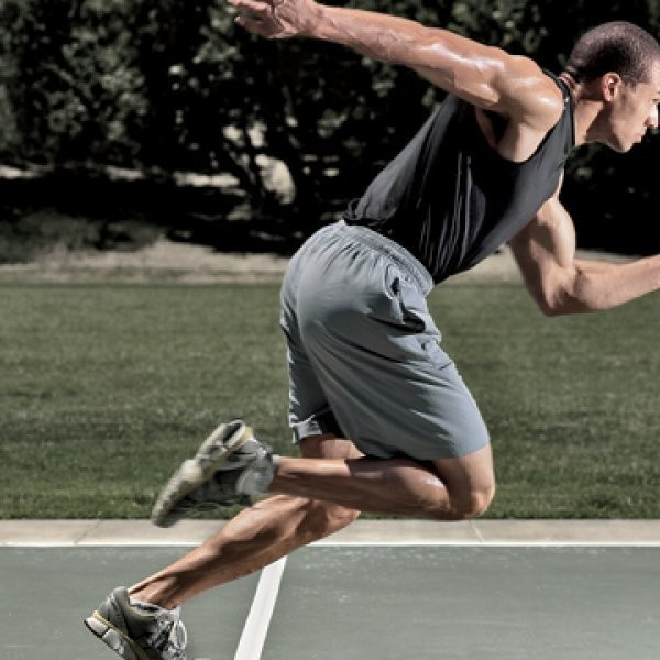 The Secret to High-Intensity Interval Training