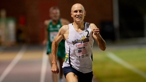 This 53-Year-Old Is Smashing World Records