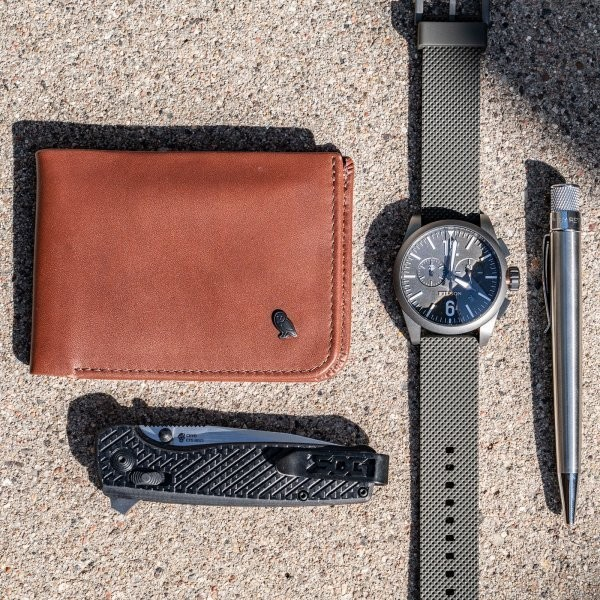 Quality EDC Gear That Will Last for Years