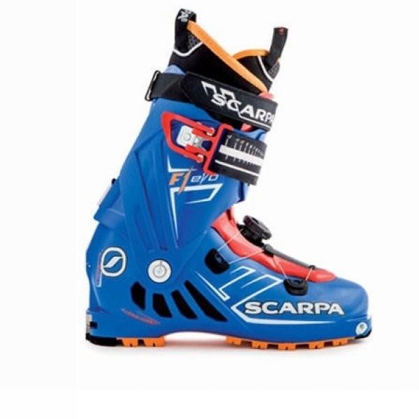 Scarpa Recalls F1 Evo Ski Boot