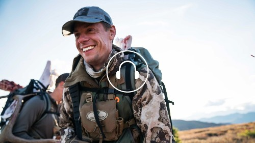 Steven Rinella Wants Hunters and Hikers to Hold Hands