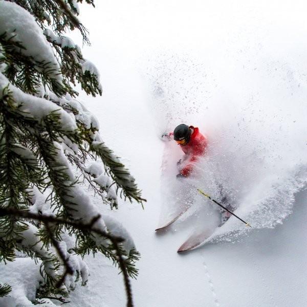The Best 16 Ski Destinations in North America