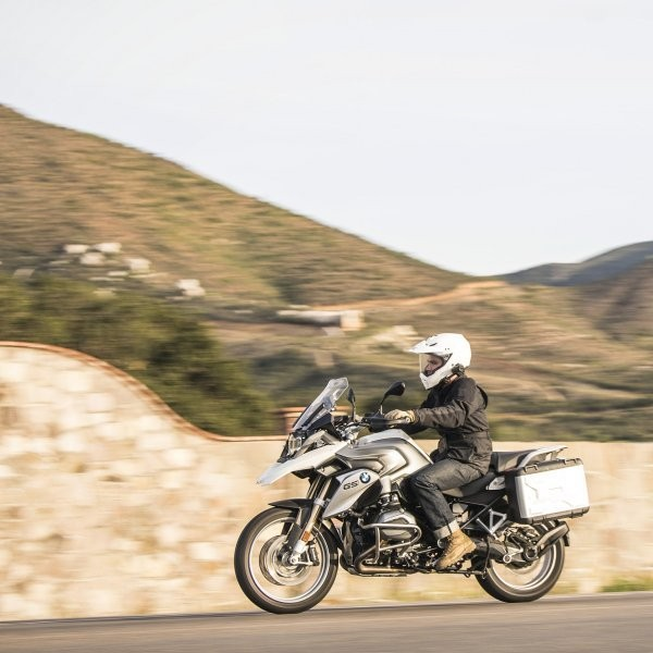 How to Visit Baja by Motorcycle—No Motorcycle Required
