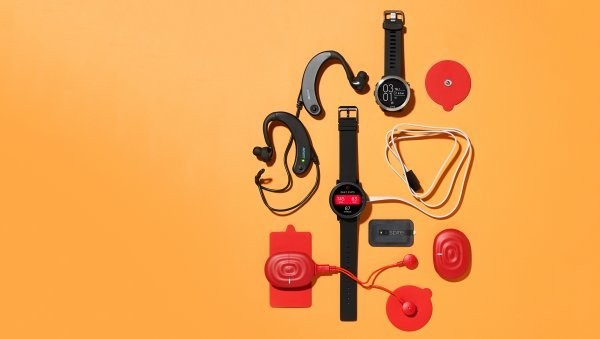 The Best Wearable Tech of 2018