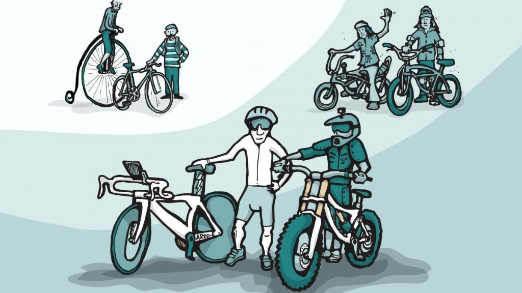 Are We Living in the Golden Age of Cycling?