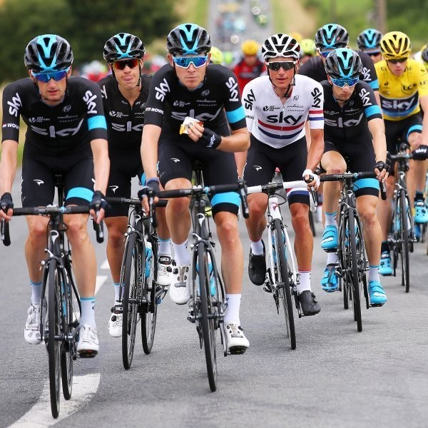 What Team Sky's Acquisition Means for Pro Cycling