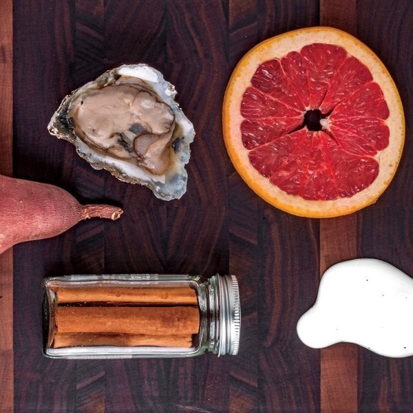 5 Top Flu-Fighting and Cold-Crushing Foods