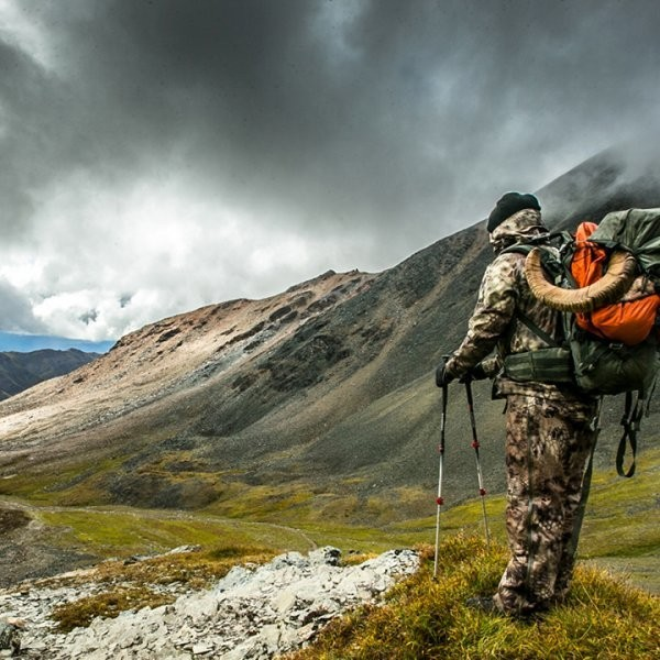 Hunters, the Surprising Saviors of Our Public Lands