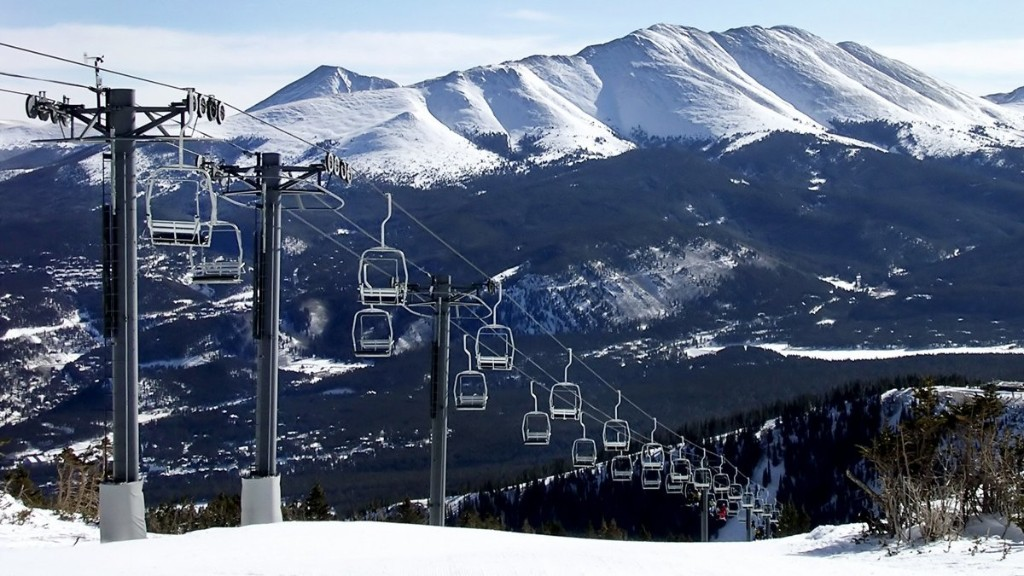 How the Pandemic Is Forcing Ski Towns to Rethink Tourism