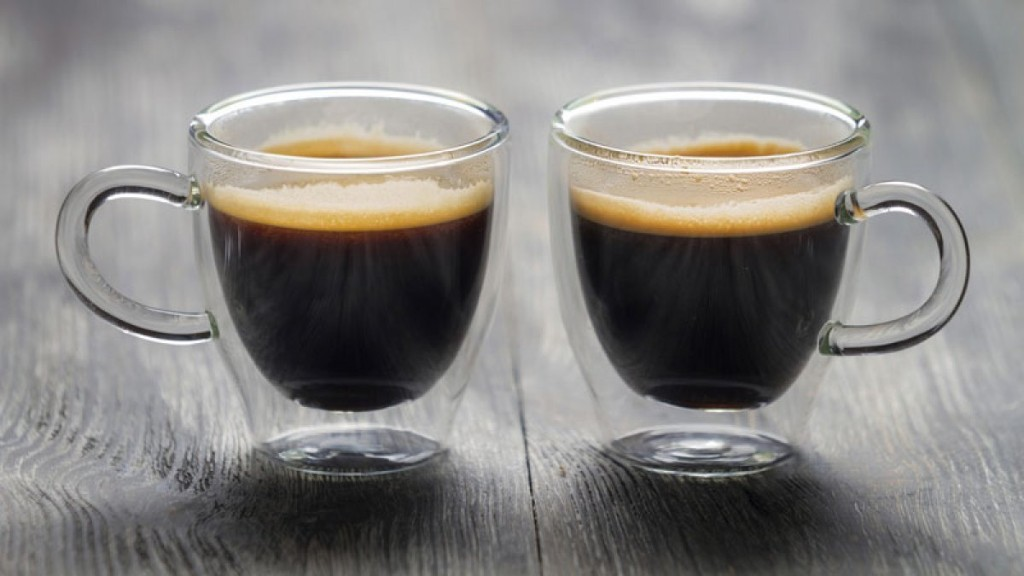A Cup (or Two) of Excellent Health