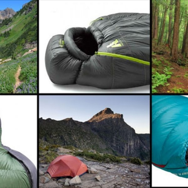 Introducing the Most Innovative Sleeping Bags of 2014
