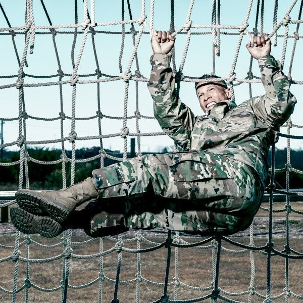 Are You Army Fit? Take This Fitness Test to Find Out.