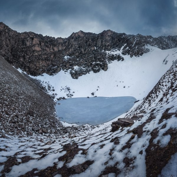 Unraveling the Mystery of the Himalayas' Skeleton Lake