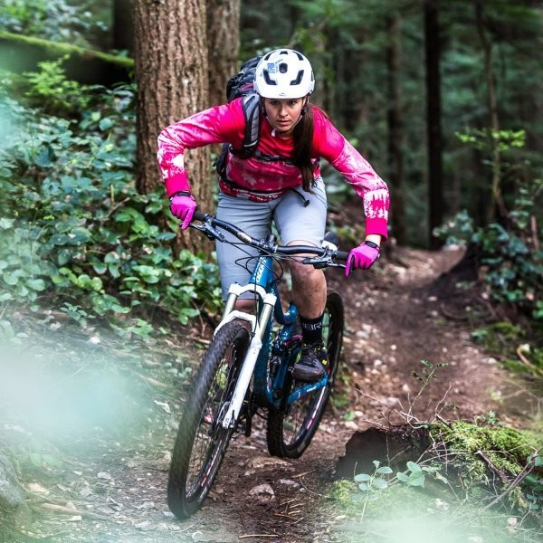 Shred School: Rules from the Pros on How to Become a Better Mountain Biker
