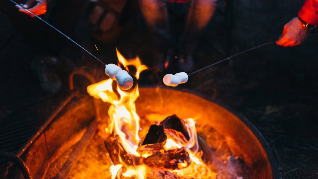 5 Things to Elevate Your Next Backyard Campfire