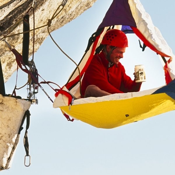 Where Are the Best Places for Portaledge Camping?