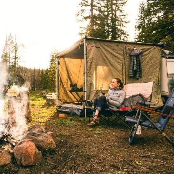 5 Ways to Upgrade Your Car Camping Cook Kit