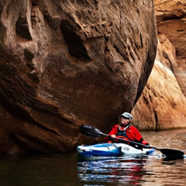 What's the Best First Kayak for Me to Buy?