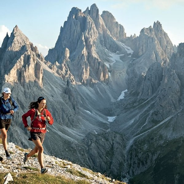 2014 Travel Awards: Best Trail Running