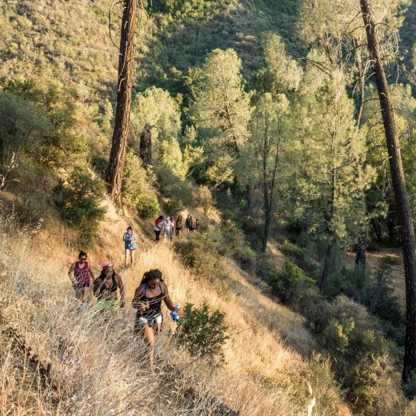 What Happened When We Took Homeless Youth On Their First Camping Trip