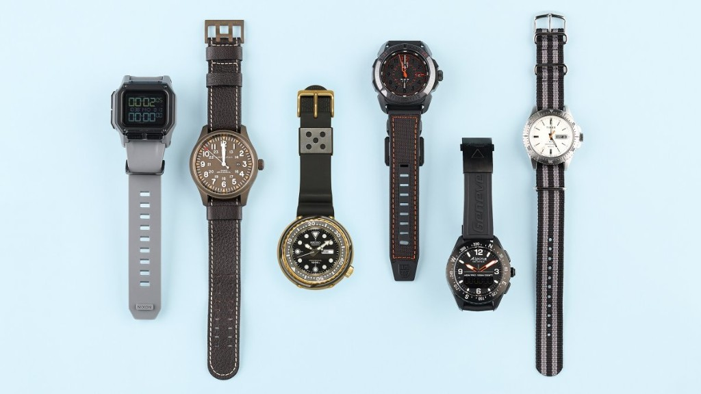 The Best Watches of 2019