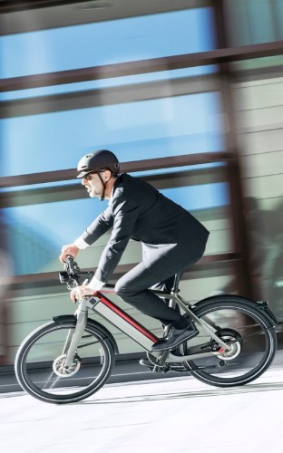 Can the $7,000 Stromer ST2 E-Bike Replace Your Car? We Spent 30 Days Riding One to Find Out.