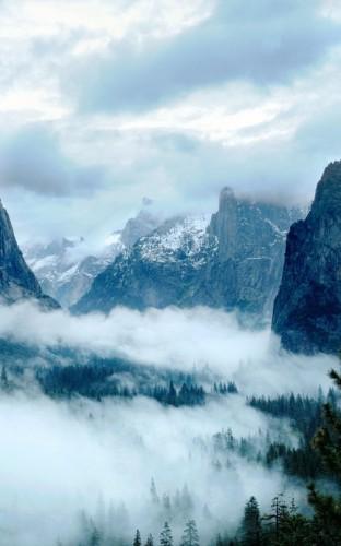 The Yosemite Horror
