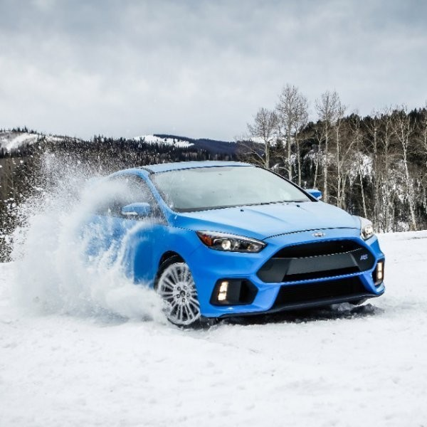 What Makes a Car Good in the Snow?