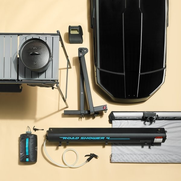 The Best Car Camping Gear of 2018