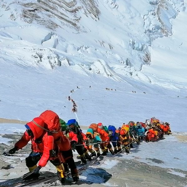Will New Rules Reduce Crowds on Mount Everest?