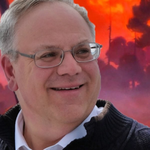 The Lies in David Bernhardt's New Hunting Rule