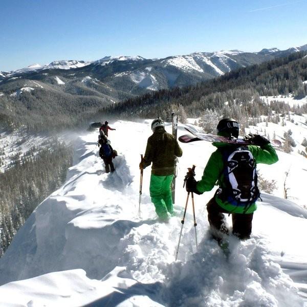 3 Colorado Ski Resorts Open This Weekend