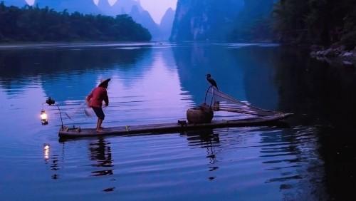 'Yangshuo'