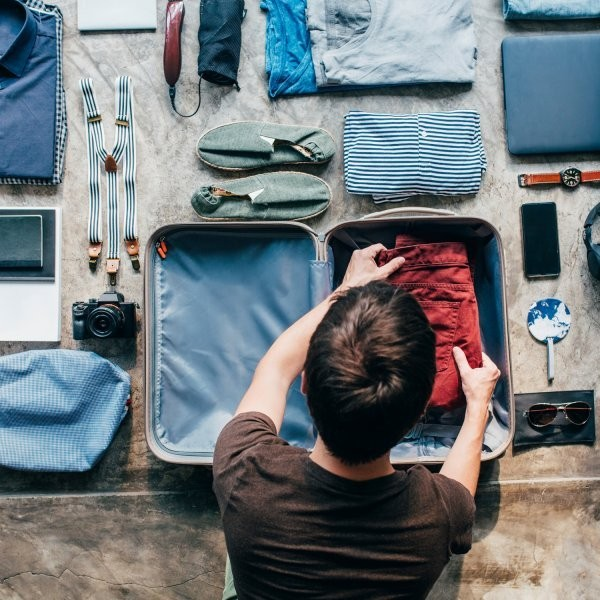 The Guide to Every Kind of Carry-On Bag (And Which You Should Choose)